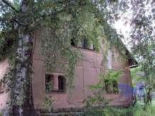 Horní Brusnice - bývalá usedlost foto 3