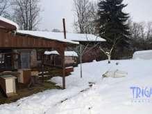 Dolní Olešnice - rodinný dům s pozemkem foto 2