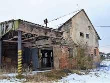 Libotov - bývalé zemědělské družstvo foto 2