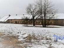 Libotov - bývalé zemědělské družstvo foto 3