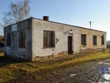 Vilantice - bývalý areál zemědělského družstva foto 2
