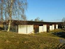 Vilantice - bývalý areál zemědělského družstva foto 3