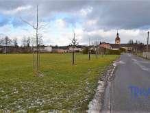 Dubenec - stavební pozemek foto 2