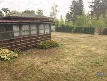 Jaroměř - stavební parcela foto 2