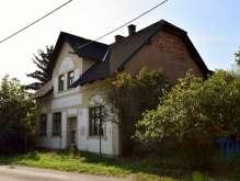 Chvalkovice - Malá Bukovina - rodinný dům s pozemkem 1690 m² foto 2