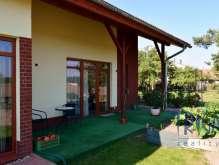 Vysoké Chvojno - novostavba rodinného domu 5+kk s pozemkem 614 m² foto 2