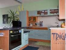 Vysoké Chvojno - novostavba rodinného domu 5+kk s pozemkem 614 m² foto 3