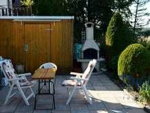 Velichovky - zděná chata s možností rozšíření a trvalého bydlení foto 3