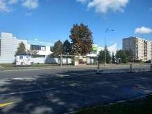 Hradec Králové  - prodejní  stánek foto 2