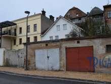Jaroměř - prodej garáže u náměstí foto 3