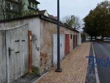 Jaroměř - prodej garáže u náměstí foto 2