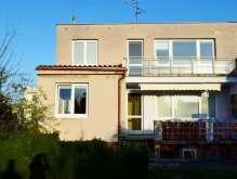 Holohlavy - řadový rodinný dům 4+1 s garáží foto 2