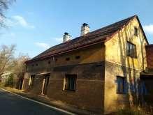 Náchod - rodinný dům s pozemkem 483 m² foto 3