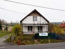 Červený Kostelec - menší rodinný domek 2+1 s garáží foto 3