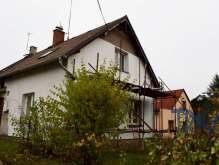 Červený Kostelec - menší rodinný domek 2+1 s garáží foto 2