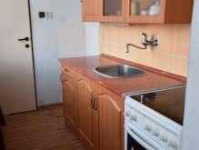 Libřice  - prodej bytu 3+1 s balkonem a zahrádkou foto 2
