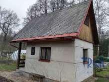 Týniště nad Orlicí - rekreační chata s ev. číslem, u lesa foto 3