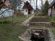 Týniště nad Orlicí - rekreační chata s ev. číslem, u lesa foto 2