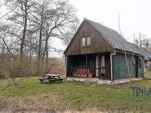 Kohoutov - chata se zahradou foto 2