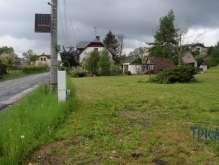 Velké Svatoňovice - stavební pozemek foto 2