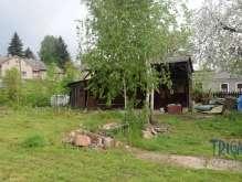 Velké Svatoňovice - stavební pozemek foto 3