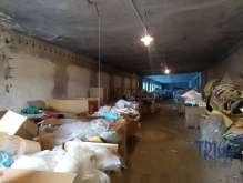 Jaroměř - pronájem nebytových prostor 500 m²  - sklad foto 2