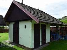 Dolany- Krabčice - rodinný dům 5+1 s pozemkem 1153 m² foto 2