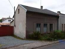 Česká Skalice - rodinný dům 2+1  foto 2