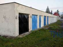 Small buildings and garages for rent, 22 m² foto 2
