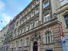Praha 1 - zděný byt 2+1 s lodžií foto 3