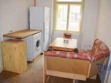 Praha 1 - zděný byt 2+1 s lodžií foto 2