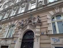 Praha 1 - zděný byt 2+1 foto 3