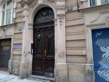 Praha 1 - zděný byt 2+1 foto 2