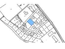Land for sale, 782 m² foto 2