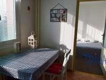 Jaroměř - podnájem bytu 3+1 se zasklenou lodžií foto 2