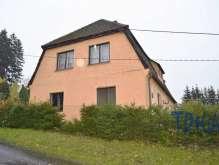 Mostek - rodinný dům se zahradou foto 3
