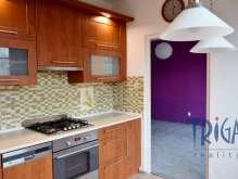 Jaroměř - podnájem bytu 3+1 s lodžií foto 2