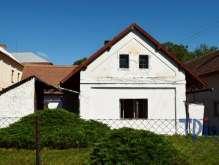 Jeníkovice - prodej staršího rodinného domu k rekonstrukci foto 2