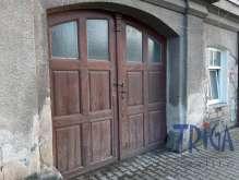 Dvůr Králové n. L. - garáž v domě foto 2