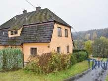 Mostek - rodinný dům se zahradou foto 2