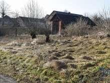 Lužany - prodej pozemku o výměře 1656  m² se starší stavbou foto 3