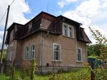Lanžov - rodinná vila se zahradou foto 2