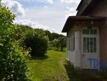 Lanžov - rodinná vila se zahradou foto 3