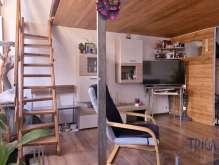 Apartment for sale, 1+kk, 31 m² foto 3
