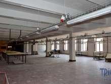 Jaroměř - pronájem nebytových prostor 1300 m²  výroba / sklad foto 2