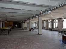 Jaroměř - pronájem nebytových prostor 1300 m²  výroba / sklad foto 3