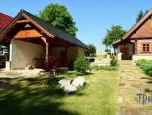Lanžov - Sedlec -  chalupa s pozemkem 1129  m² foto 2
