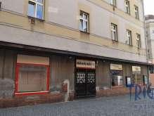 Dvůr Králové n.L. - prodej komerčních prostor foto 2