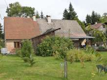 Nízká Srbská - prodej domu 3+kk s pozemkem 1410  m² foto 3
