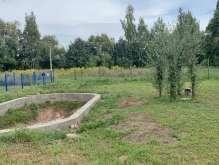 Jaroměř - zahrada k rekreaci foto 3